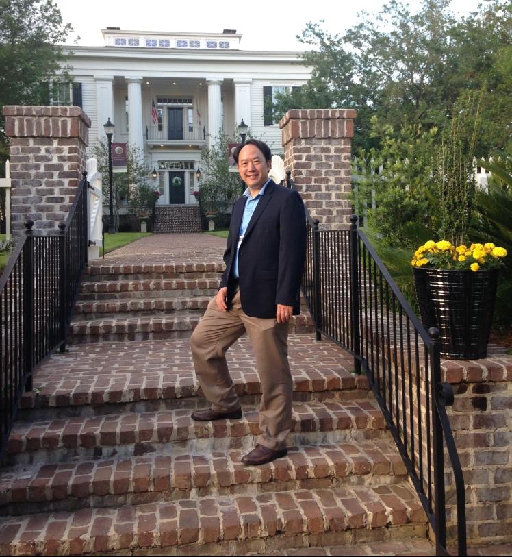 FSU President's House